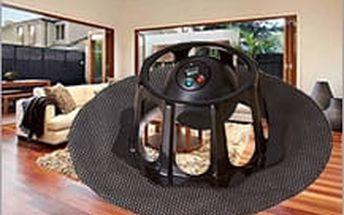 Nebaví vás umývání podlahy? Pořiďte si RoboMop. Partner do domácnosti, který vám ulehčí i tuto nepříjemnou práci.