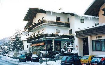 Silvestr na horách: Rakousko - Annaberg na 8 dní, polopenze s dopravou vlastní