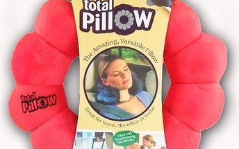 Multifunkční polštářek- Total Pillow