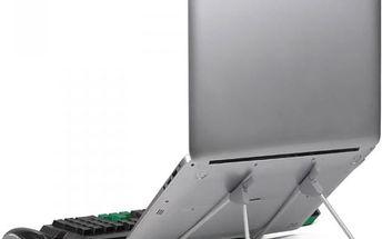 Praktický stojánek na notebook a tablet