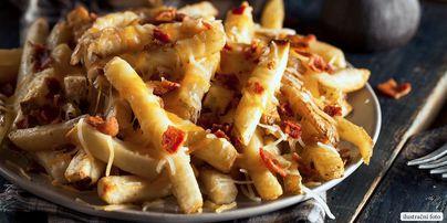 Bistro Love Patatas