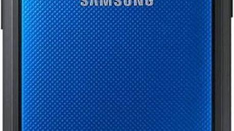 Samsung pro Galaxy Core Prime (EF-PG360B) (EF-PG360BLEGWW) modrý