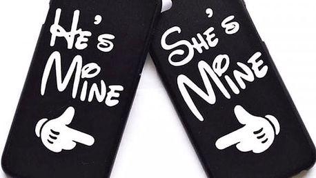 Zadní kryt v zamilovaném designu pro iPhone 5/5s/5SE/6/6S/6Plus