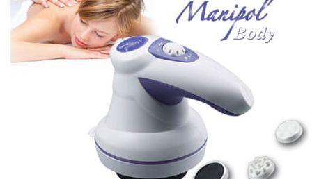 Masážní přístroj proti celulitidě