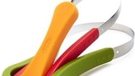 Vykrajovače na ovoce a zeleninu