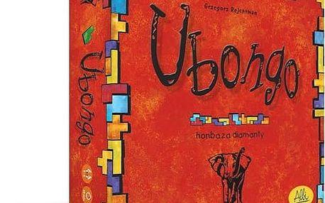 Hra Albi Ubongo