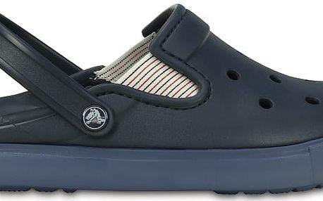 Crocs CitiLane Flash Clog Navy/Bijou Blue, dostupné velikosti 38-43, 45-49