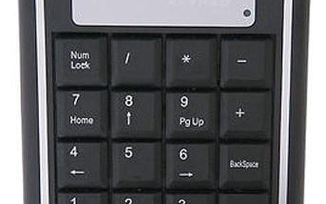 USB numerická klávesnice