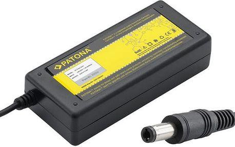 Patona Napájecí adaptér k NTB 19V/3,42A 65W konektor 5,5x2,5mm BULK - PT2502