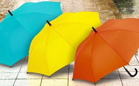 Barevné deštníky Cachemir Rain Colors