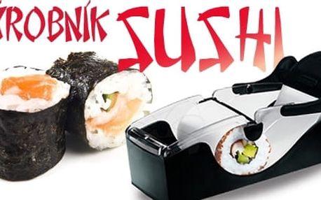 Pomocník Pro Přípravu Sushi