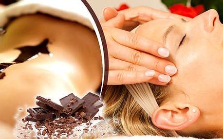 Indická masáž hlavy nebo čokoládová masáž v Praze, úžasný relax, který si zasloužíte. Dopřejte si odpočinek v příjemném prostředí, masáž vás zbaví stresu a špatné nálady a účinně zapůsobí na všechny vaše smysly.