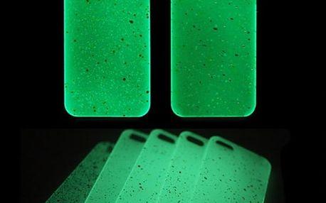 Fluorescenční ochranné kryty pro iPhone 5/5s/6/6s/6 plus