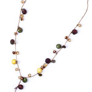 CINKÁČEK - náhrdelník