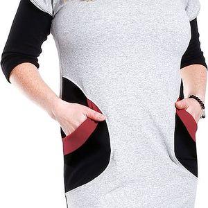 ARKA - šaty 3188