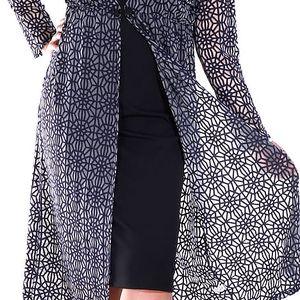 TÁŇA - kabát 105 - 110 cm