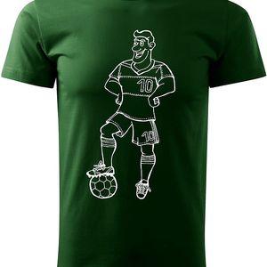 SPORTOVEC - tričko