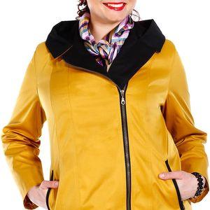 DARINA - jarní kabátek