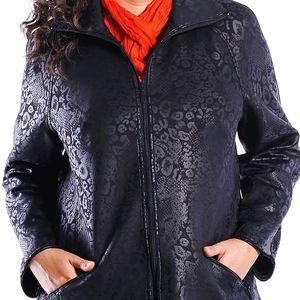 KARIN - kabátek 80 - 85 cm