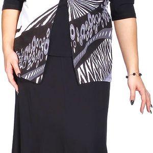 ZDENA - sukně 80 - 85 cm