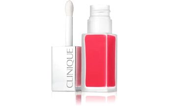 Clinique Pop Liquid Matte Lip Colour + Primer - Tekutá rtěnka matná Ripe Pop