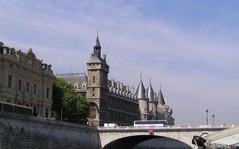 Paříž - úvod do poznávání, Francie, Poznávací zájezdy - Francie, 4 dní, Autobus, Snídaně, Neznámé, sleva 0 %
