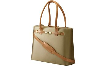 "HP Premium Ladies Case dámská taška 15,6"", šedá - T7B39AA"