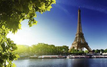 Paříž - město lásky, Francie, Poznávací zájezdy - Francie, 4 dní, Autobus, Snídaně, Neznámé, sleva 0 %