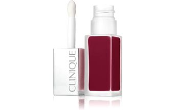 Clinique Pop Liquid Matte Lip Colour + Primer - Tekutá rtěnka matná Boom Pop