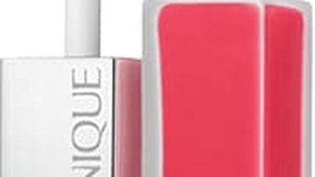 Clinique Pop Liquid Matte Lip Colour + Primer - Tekutá rtěnka matná Ripe Pop