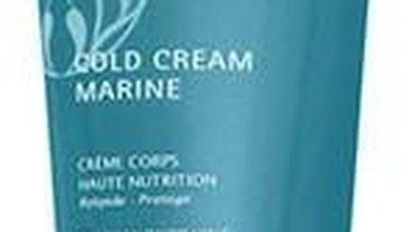 Thalgo Cold Cream Marine - Hloubkově vyživující tělový krém 200 ml