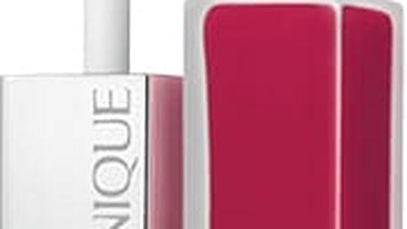 Clinique Pop Liquid Matte Lip Colour + Primer - Tekutá rtěnka matná Petal Pop