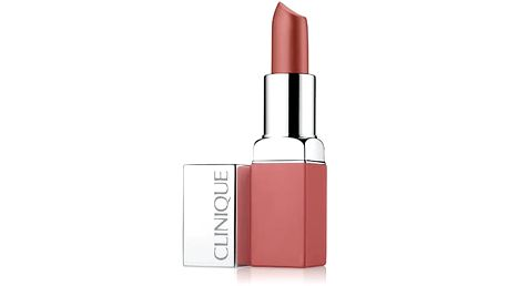 Clinique Pop Matte Lip Colour + Primer - Matná rtěnka Blushing Pop
