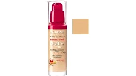 Bourjois Healthy Mix Make up 55 Beige Fonce