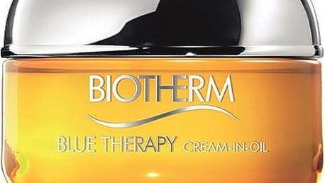 Biotherm Blue Therapy Honey cream-in-oil - Výživný krém 50 ml