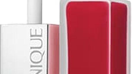 Clinique Pop Liquid Matte Lip Colour + Primer - Tekutá rtěnka matná Flame Pop
