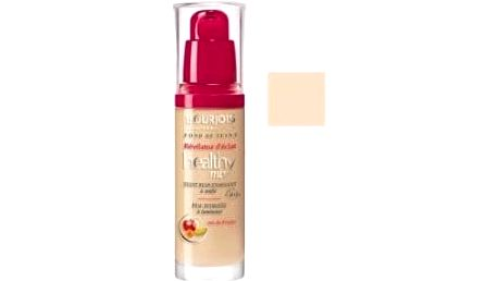 Bourjois Healthy Mix Make up 52 Vanille