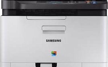 Samsung SL-C480/SEE; SL-C480/SEE