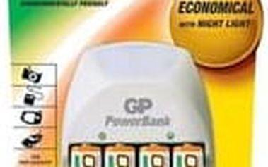 GP PB11GS + 4xAA 2700mAh; 1604111300