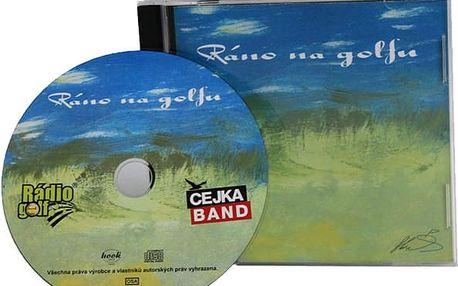 Hudební CD Ráno na golfu
