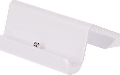 Samsung EE-D100 dokovací stanice pro Galaxy Tab 3 bílá