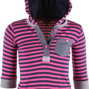 Dívčí tričko Babaluno vel. 6 - 9 měsíců, 69 - 74 cm
