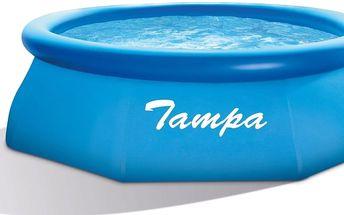Marimex Bazén Tampa 3,05x0,76 m s kartušovou filtrací - 10340014