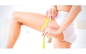 3x ultrazvuková liposukce a radiofrekvence