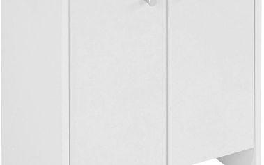 Spodní skříňka pod umyvadlo klassik *cenový trhák*, 50/56/30 cm