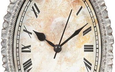 Stojací hodiny Clayre & Eef Birdie