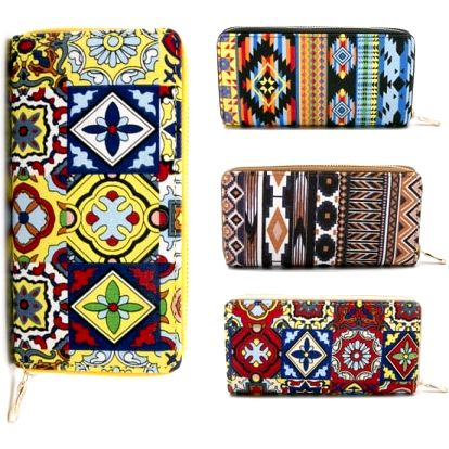 Dámská peněženka Etno Obsession