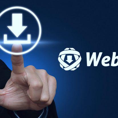Webshare.cz – stahujte neomezeně a bez limitů