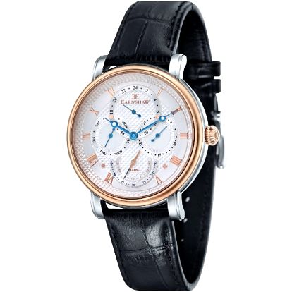 Pánské hodinky Thomas Earnshaw Longcase E04 - doprava zdarma!