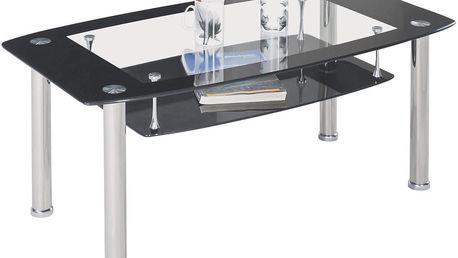 Konferenční stolek Snapper, 45/60/110 cm